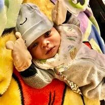 Babyboy Bryson Zy'Mir Sheffield