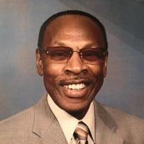 Mr. Marvin Jerome Inman Jr.