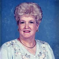 Martha Jackson Sherrill