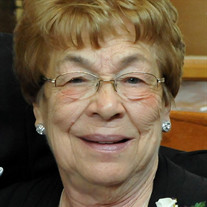 Mary Ann Hoer