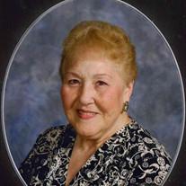 Louise Valerie Wayne