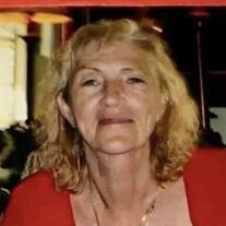 Lowavia Joyce Goyette