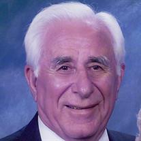 James T. Trotter