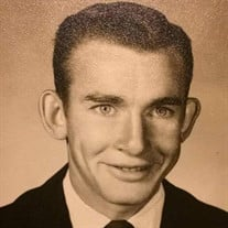 Ralph Edward Brownlee