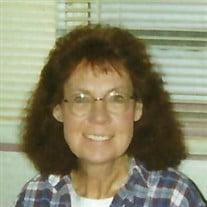 Wanda Fay Popplewell