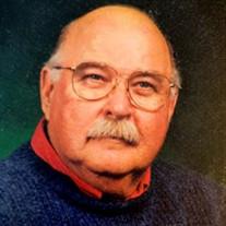 Donald Edward Gronquist