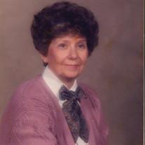 Betty Sue Linker