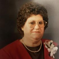 Margaret Ethel Ward