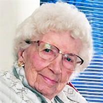 Phyllis Eleanor Hanna