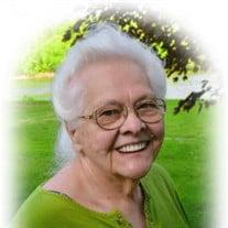 Shirley Clara Serucsak