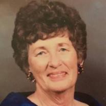 Suzanne Martin Woodward