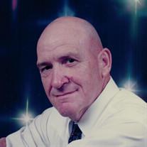 """Mr. Rayford """"Ray"""" Dennis Hubbard"""
