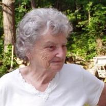 Lillian B. Weaver
