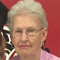 Edith May Ownby (Buffalo)
