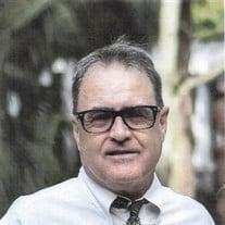 Wesley Dale Gregg