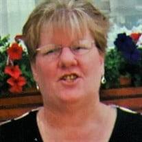 """Loretta """"Lori"""" McKillop"""