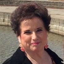 Caroline Sue Johnson