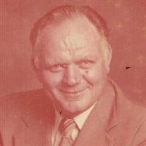Earl Franklin Wolfe Jr.