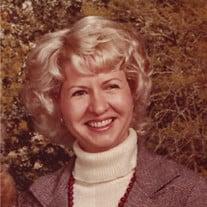 Barbara Jean Bratcher