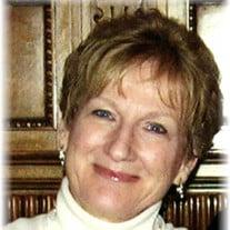 Nancy McClure