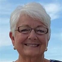 Barbara Ruth Byrne