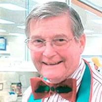 Mr. Charles Vincent Roberts