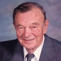 Thomas Cleighton Ronning, Sr.