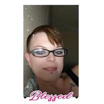 Mrs. Dusty Lynn Peden Dean