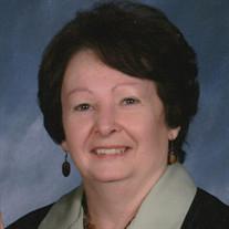 Sally Ann Coultrip