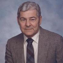 Billy Edward Bush Sr