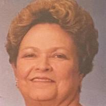 Hallie Sue Crook