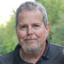 Mr. Dave E. Crim