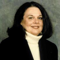 Ms. Susan Barrilleaux Eymard
