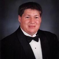 Brandon Keith Harbin of Martinez, GA
