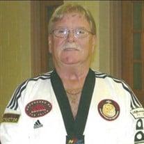Ronald E. Jenkins