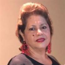 Rosibel Martinez