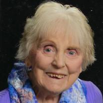 Barbara Jean Hiatt