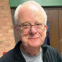David H. Larkins, Sr.