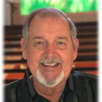 Charles Dexter McWilliams, Lawrenceburg, TN