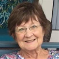 Pauline Ford Martin