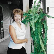 Shirley A. De John