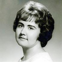 Ms Janice Elaine Beckstrand