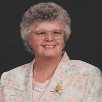 Vera Virginia Lansdown