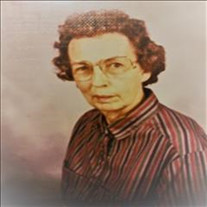 Viola Joyce Brown