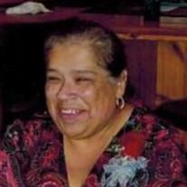 Beatrice T. Garza