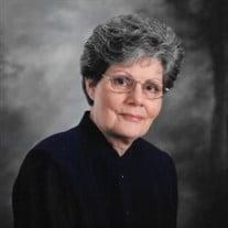 Dorothy Laverne Marshall Robinson Barnes