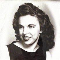 Gladys Daryle Carter