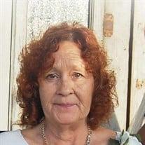 Doris Sanders Morris Smith