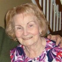 Margaret F. Cook