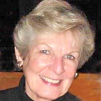 Carol Joy Webb